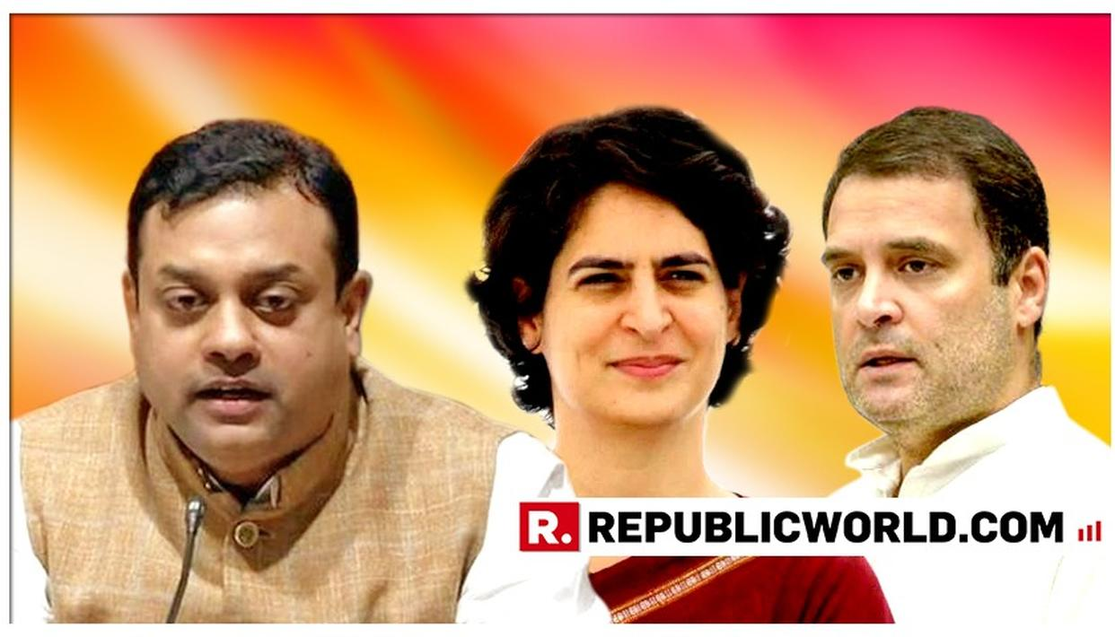 WATCH: 'IT PROVES RAHUL GANDHI HAS FAILED', SAYS BJP SPOKESPERSON DR SAMBIT PATRA AFTER PRIYANKA GANDHI VADRA'S ENTRY INTO CONGRESS