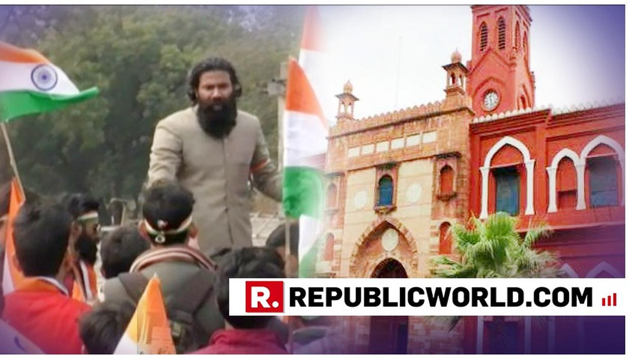 AMU SENDS SHOW-CAUSE NOTICE TO STUDENTS FOR TAKING OUT TIRANGA YATRA ON CAMPUS, STUDENTS ASK, 'WHY PUNISH PATRIOTISM?