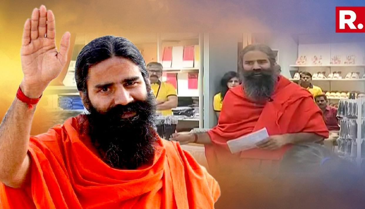 """TAKE AWAY VOTING RIGHTS OF PEOPLE WITH MORE THAN 2 KIDS"": YOGA GURU RAMDEV PITCHES FOR POPULATION CONTROL"
