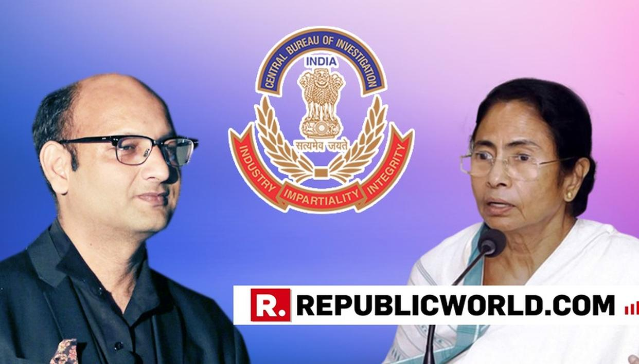 ROSE VALLEY SCAM: MAMATA BANERJEE AIDE SHRIKANT MOHTA DETAINED BY CBI