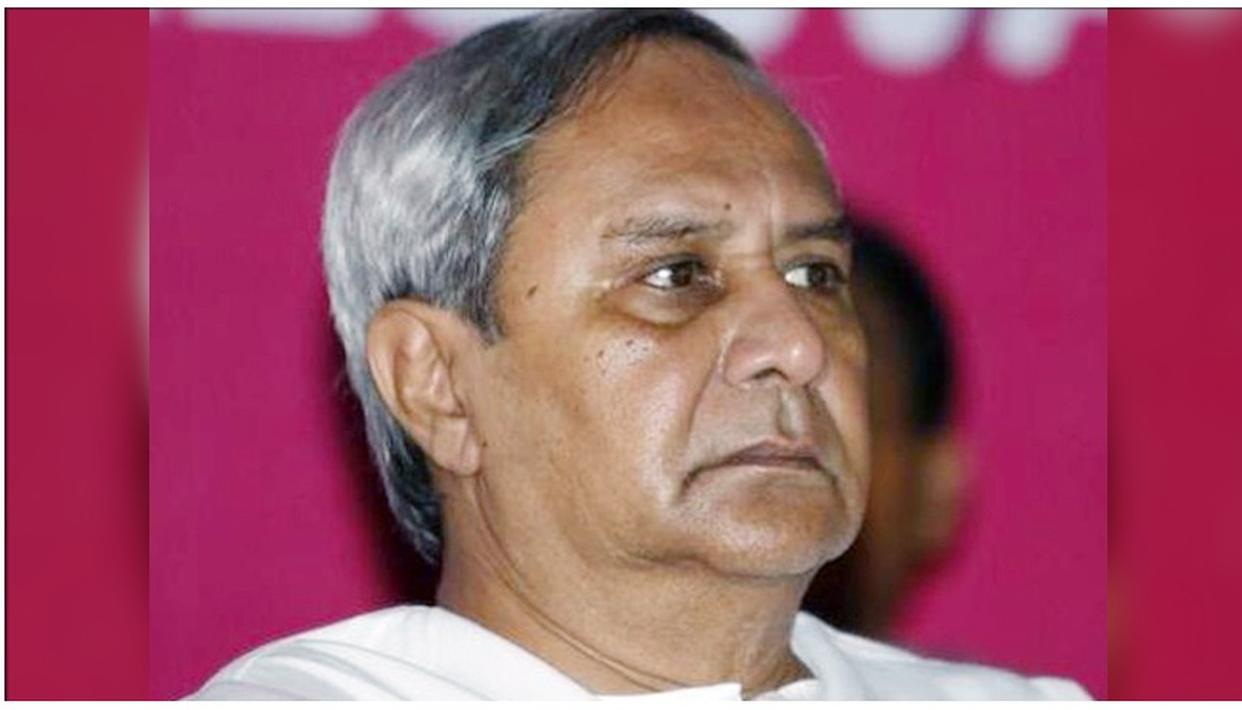 ODISHA WILL NOT TOLERATE CENTRAL NEGLIGENCE ANY MORE: PATNAIK