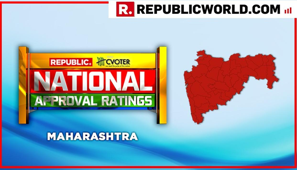 NATIONAL APPROVAL RATINGS: IN MAHARASHTRA, CONGRESS-LED UPA PROJECTED DEFEAT BJP AND SHIV SENA