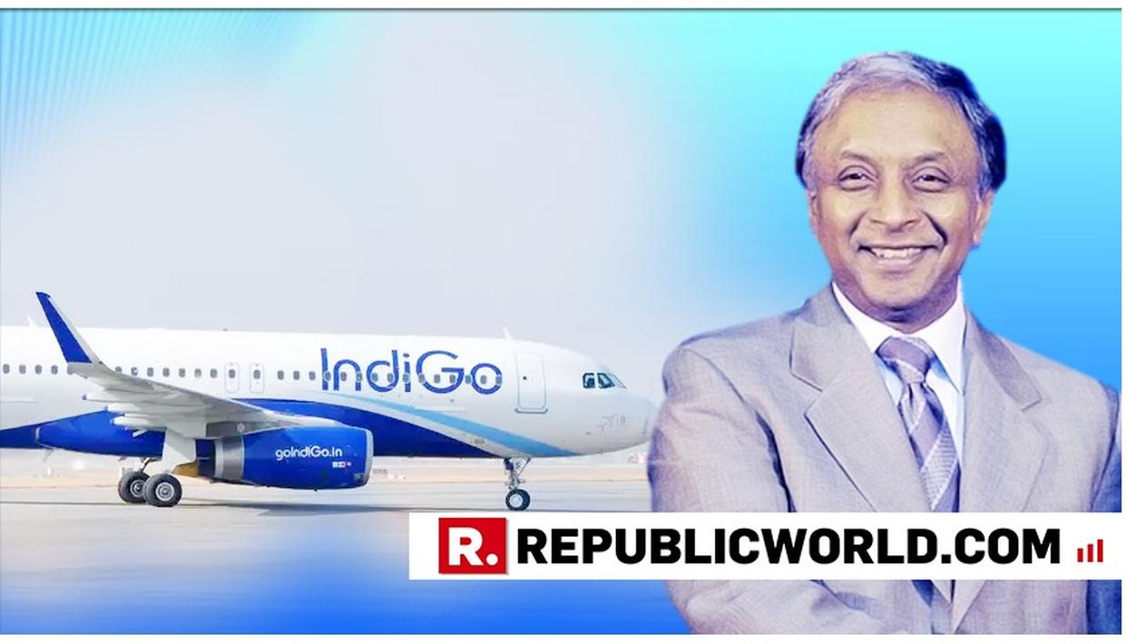 INDIGO APPOINTS AVIATION VETERAN RONOJOY DUTTA AS CEO