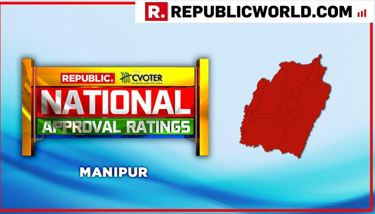 NATIONAL APPROVAL RATINGS: UPA AND NDA PROJECTED TO WIN ONE SEAT EACH IN A CLOSELY CONTESTED MANIPUR