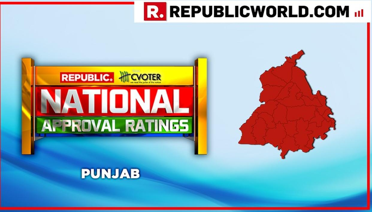 NATIONAL APPROVAL RATINGS: UPA PROJECTED TO ROUT IN PUNJAB
