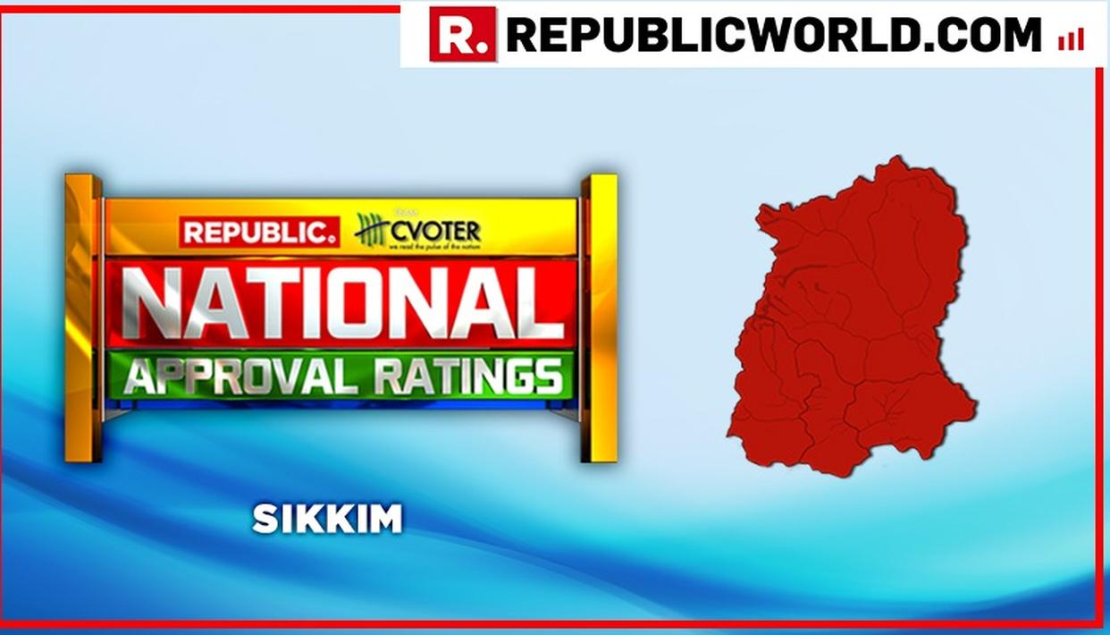 NATIONAL APPROVAL RATINGS: NDA TO WIN THE SINGLE SEAT IN SIKKIM