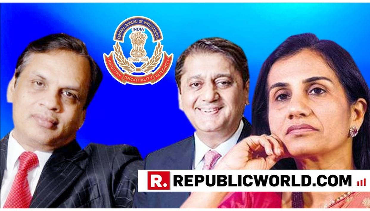 "SCOOP: ""THERE'S A POSSIBILITY OF LEAKAGE,"" REVEAL CBI SOURCES ON TRANSFER OF OFFICER WHO FILED FIR AGAINST CHANDA KOCHHAR, DEEPAK KOCHHAR AND VENUGOPAL DHOOT IN ICICI-VIDEOCON LOAN MATTER"