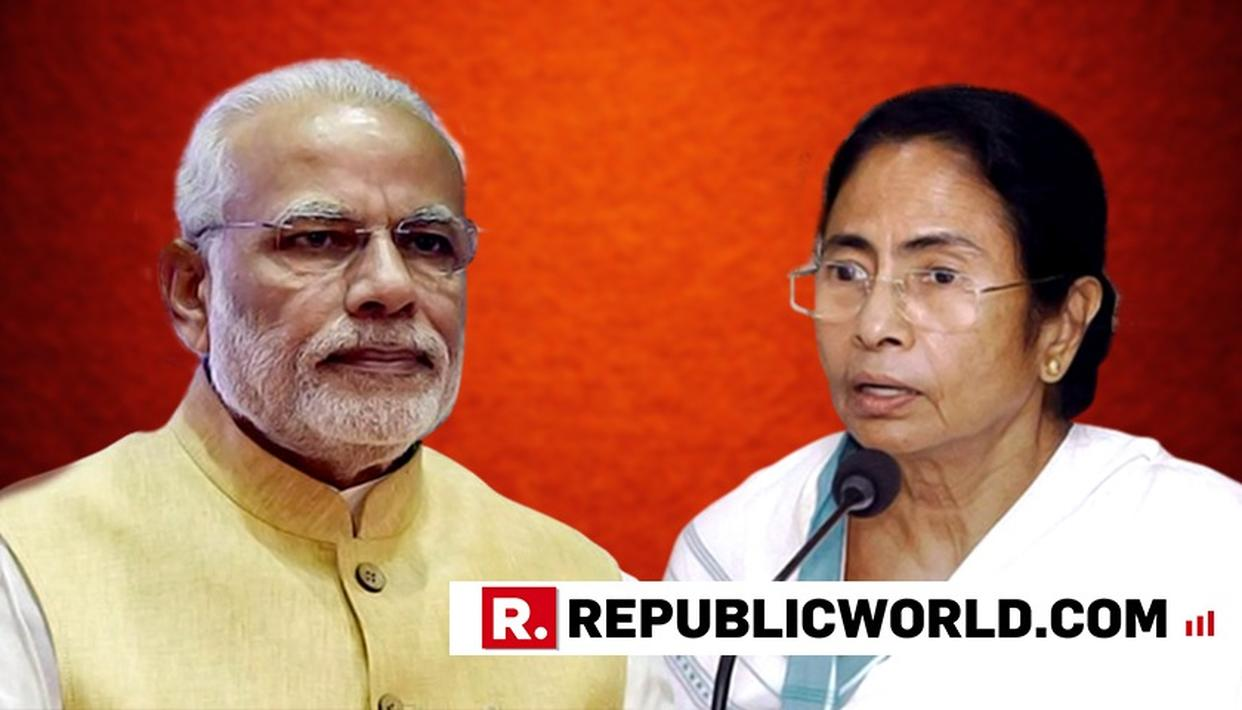AFTER TUSSLE WITH TMC, BJP SHIFTS PM MODI'S BENGAL RALLY VENUE