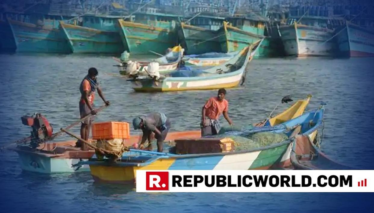 COAST GUARD TO HUNT MORE RECRUITS FROM THE FISHERMAN COMMUNITY OF TAMIL NADU AS THEY QUICKLY LEARN TO BECOME A PERFECT SAILOR