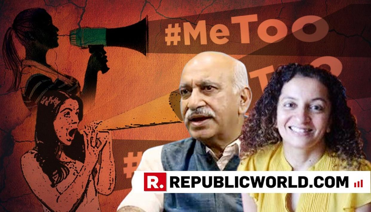 #MeToo: TIME TO TELL OUR SIDE OF THE STORY: SAYS RAMANI AFTER COURT SUMMONS