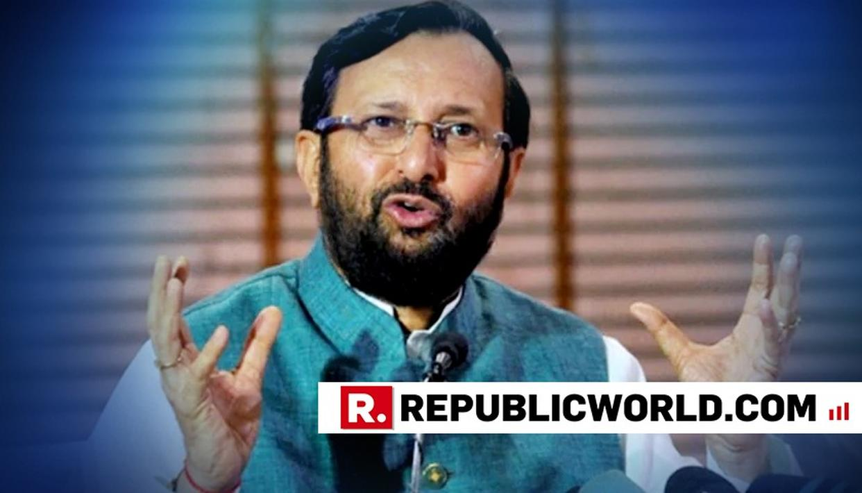 WORKING ON PROPOSAL FOR MUSEUM FOR INDIA'S EDUCATIONAL HISTORY, TRADITION: JAVADEKAR