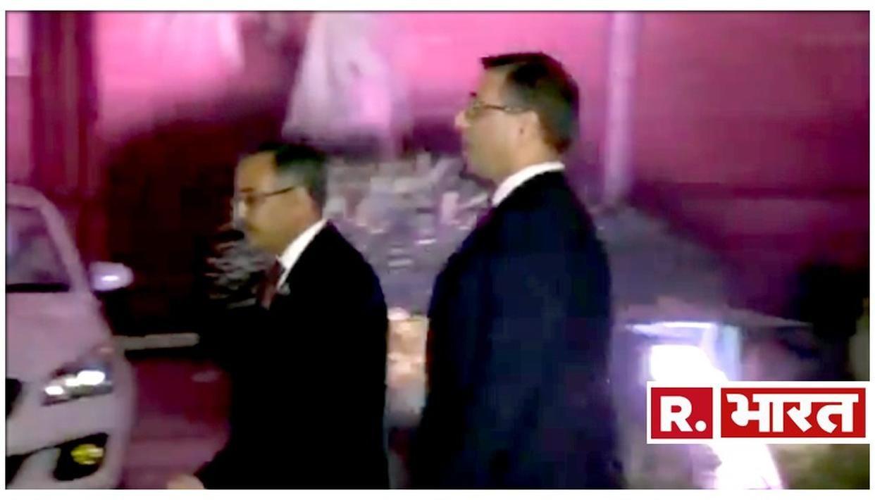 पाक मंत्री की मीरवाइज से फोन पर बात: विदेश सचिव ने पाक उच्चायुक्त को किया तलब