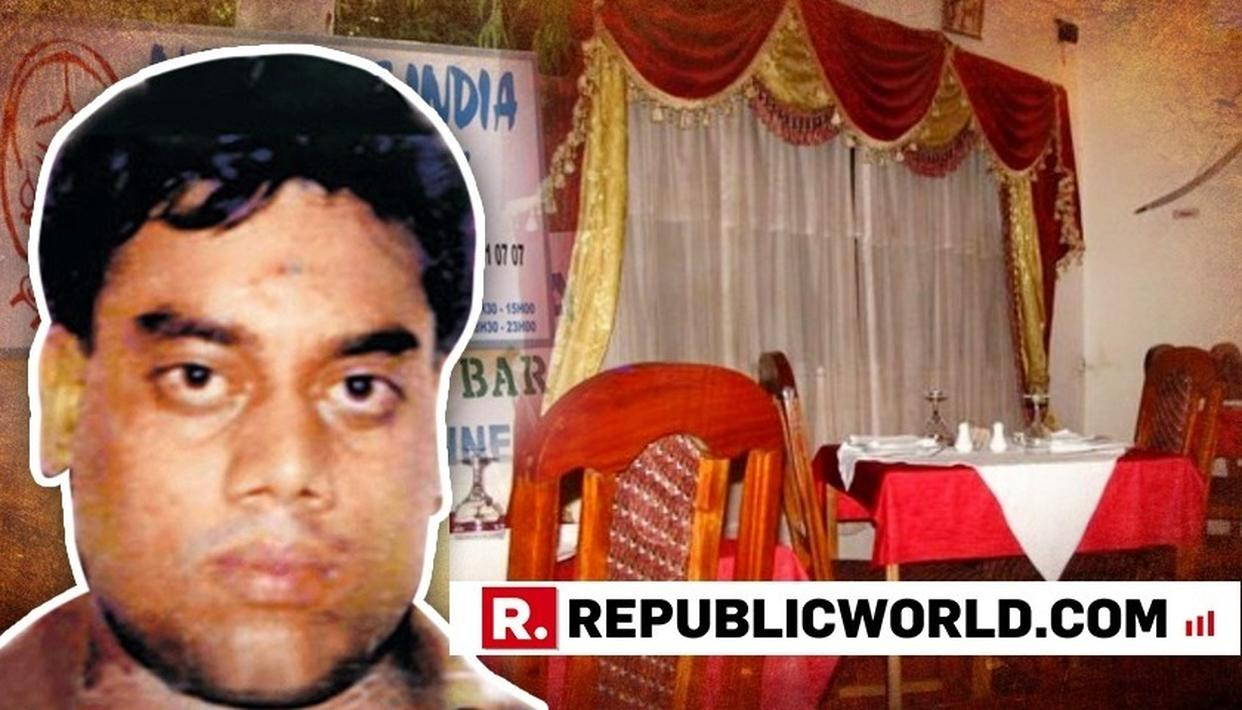 SUPER EXCLUSIVE: IN ANOTHER BIG WIN FOR INDIA, UNDERWORLD DON RAVI PUJARI ARRESTED IN SENEGAL - WILL BE EXTRADITED TO INDIA ON SPECIAL PLANE