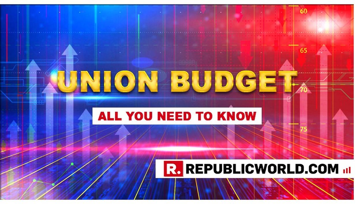 BUDGET 2019: WHAT IS THE UNION BUDGET AND EVERYTHING YOU NEED TO KNOW ABOUT IT