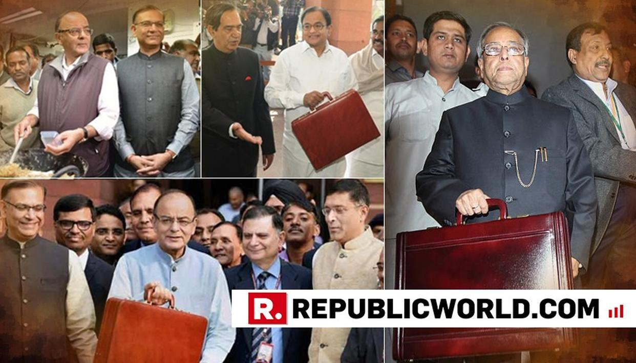 BUDGET 2019: FROM HALWA CEREMONY TO LEATHER BRIEFCASE, HERE ARE THE TRADITIONS ASSOCIATED WITH UNION BUDGET