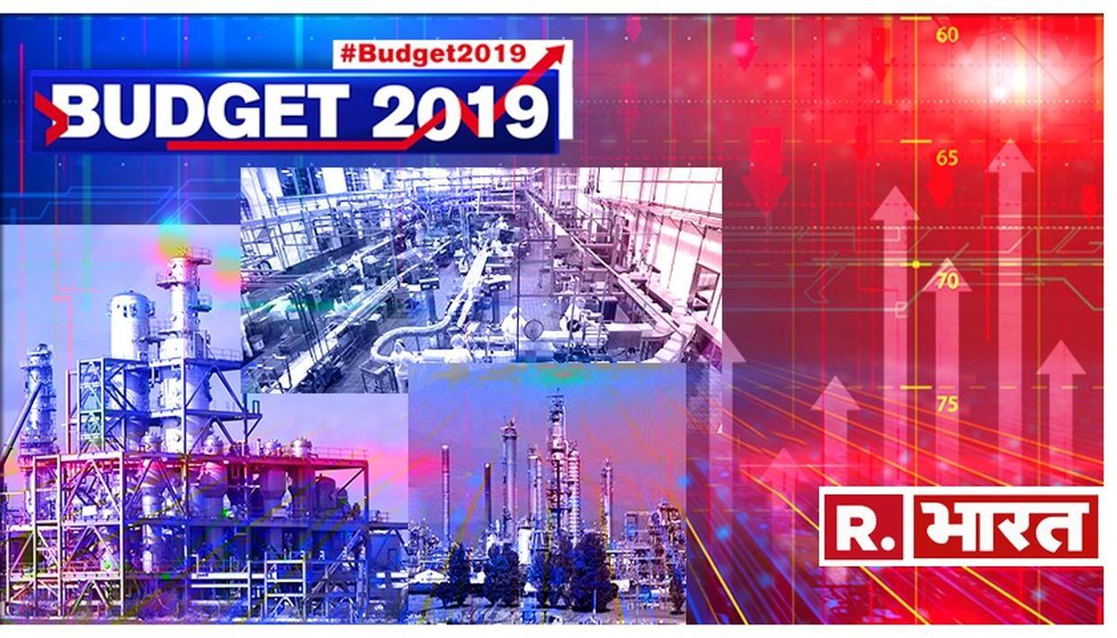 Budget 2019 : आयकर छूट सीमा बढ़ाकर 3.5 लाख रुपये करने, कंपनी कर घटाकर 25 प्रतिशत पर लाने की मांग