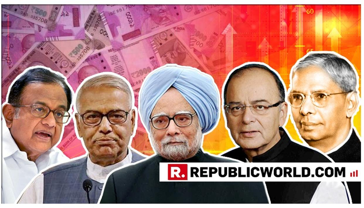 BUDGET 2019: FAMOUS BUDGETS FROM INDIA'S HISTORY