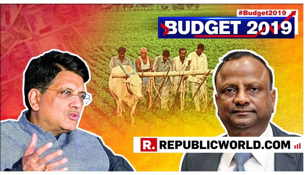 SBI CHAIRMAN RAJNISH KUMAR WELCOMES BUDGET 2019