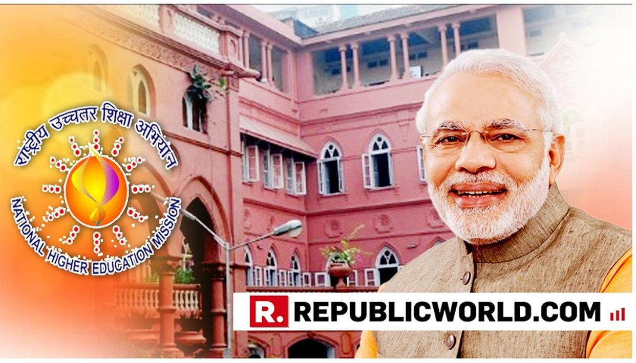 PM MODI TO LAUNCH ENTREPRENEURSHIP AND SKILL HUB AT SOPHIA COLLEGE