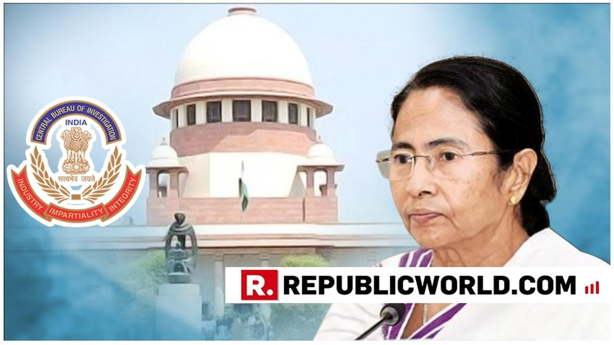 AFTER SENSATIONAL CBI VS KOLKATA POLICE DRAMA, ACTION SHIFTS TO SUPREME COURT; MAMATA BANERJEE STILL ON DHARNA: LIVE UPDATES