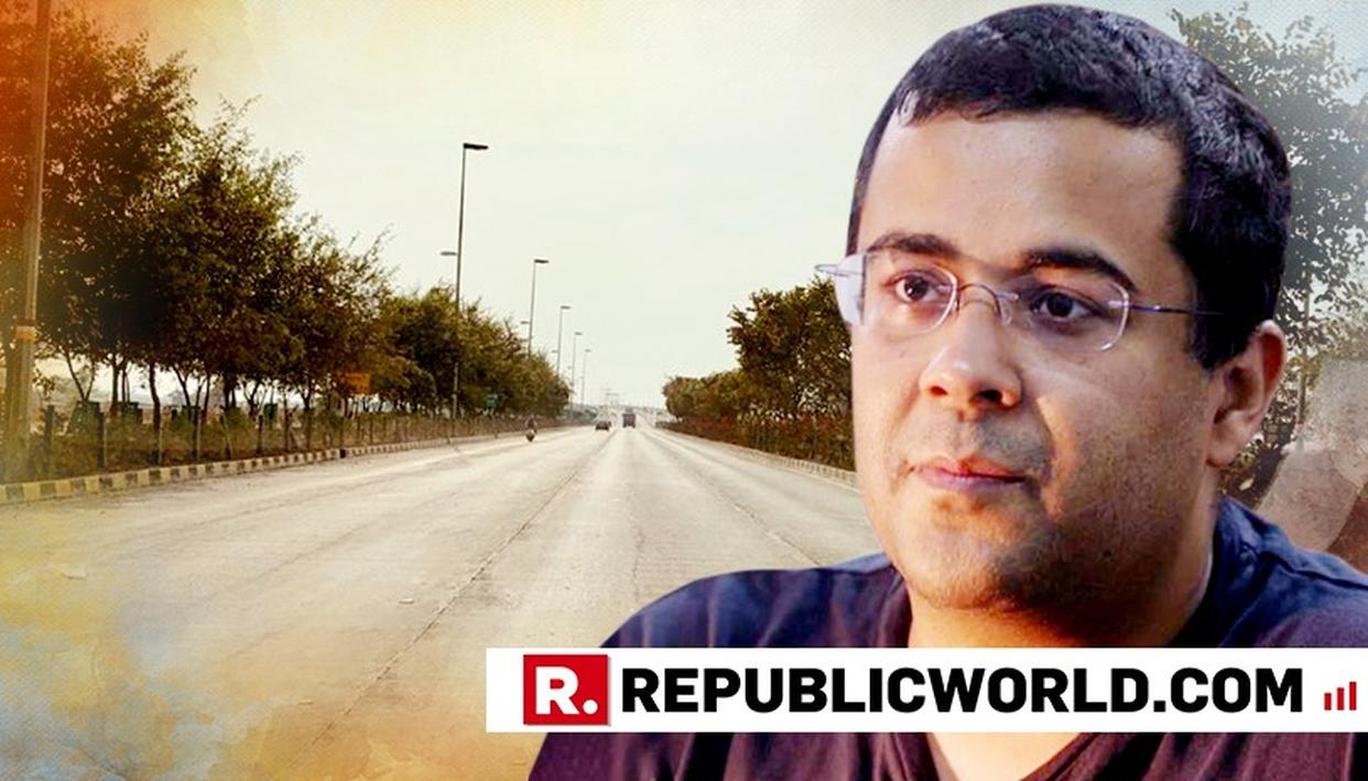 AUTHOR CHETAN BHAGAT CAN'T STOP PRAISING THIS INDIAN CITY - READ ABOUT IT HERE