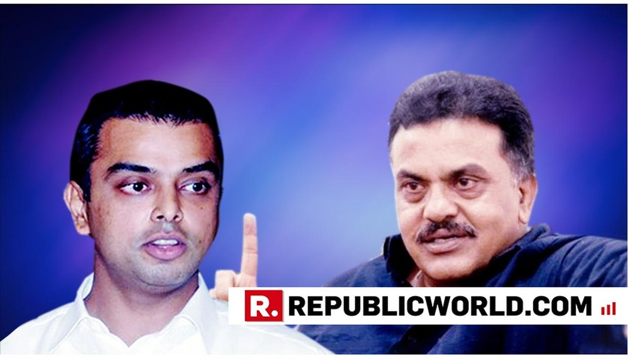 EXCLUSIVE: INTERNAL DIFFERENCE OF IDEOLOGY AND OPINION WITHIN CONGRESS MUST BE ADDRESSED, SAYS MILIND DEORA AMID PRE-ELECTION TUSSLE WITH SANJAY NIRUPAM