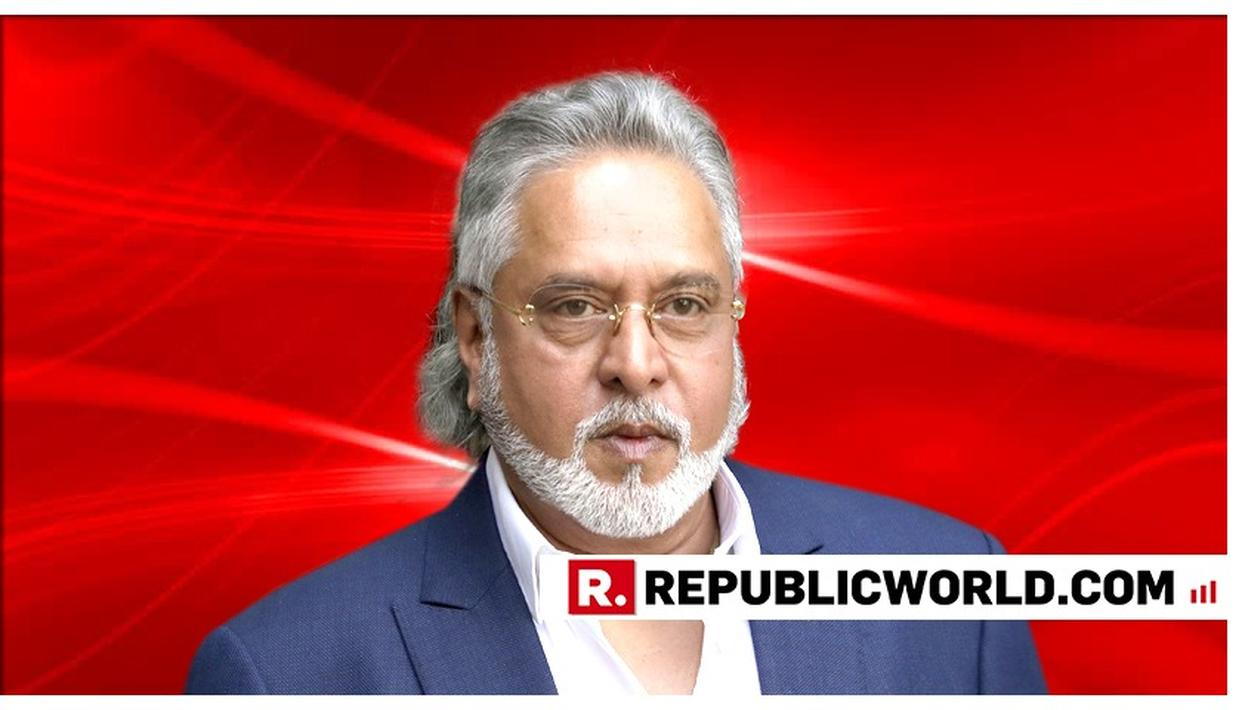 SCOOP: VIJAY MALLYA TRIED TO USE 'BAD PRISON CONDITION' WITH THE SWISS TO STOP INDIA ACCESSING HIS BANK ACCOUNTS