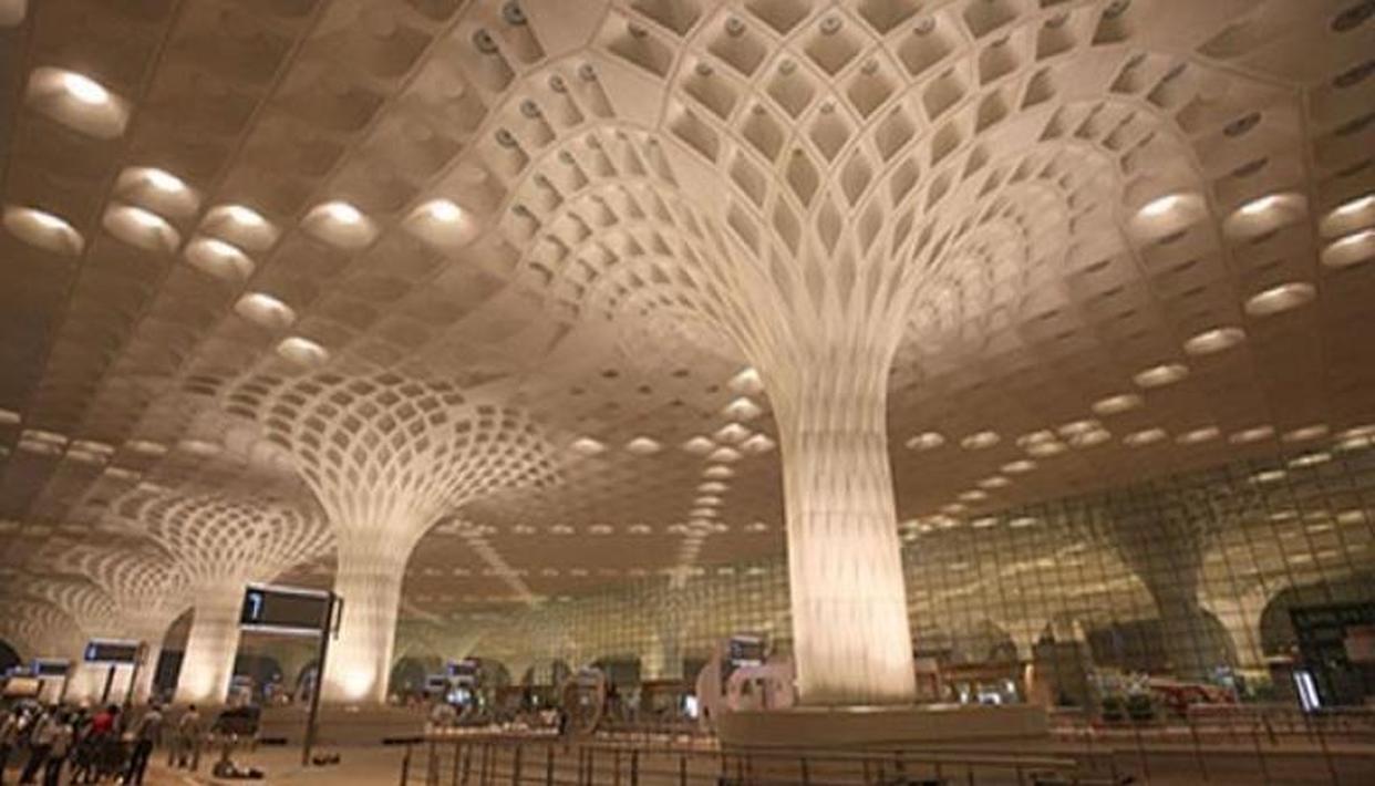 AIRFARES SURGE FOR MUMBAI AIRPORT REPAIR WORK