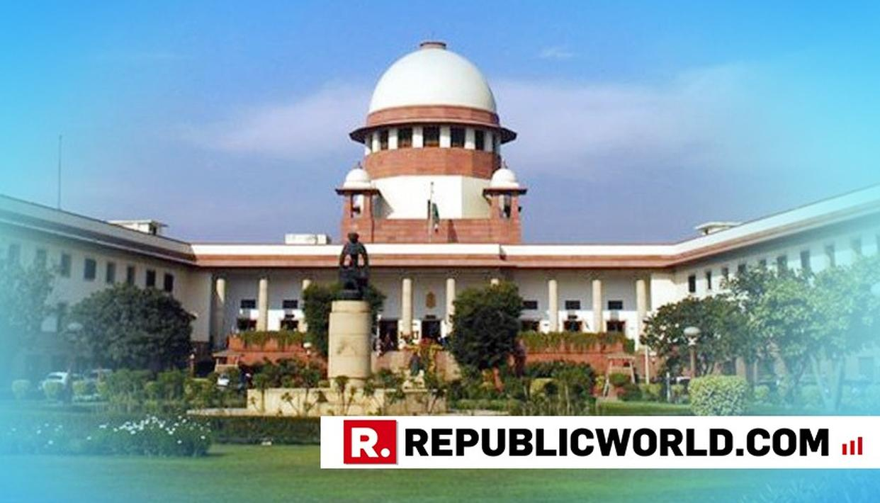"""POLITICAL PARTIES SHOULD FIELD CANDIDATES WHO ARE GRADUATES AND BELOW 75 YEARS OF AGE: A PLEA FILED IN SUPREME COURT SEEKING """"REASONABLE RESTRICTION"""""""
