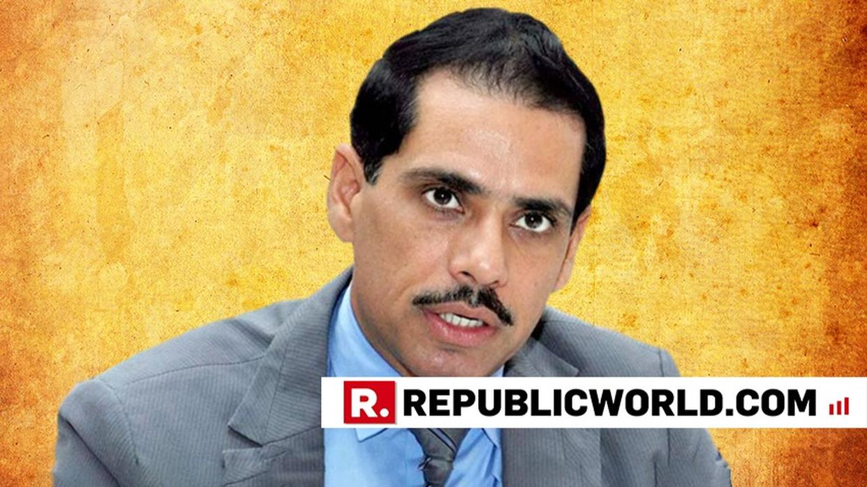 AFTER 9 HOURS OF QUESTIONING, ROBERT VADRA TO BE GRILLED AGAIN BY ED IN MONEY LAUNDERING CASE. LIVE UPDATES