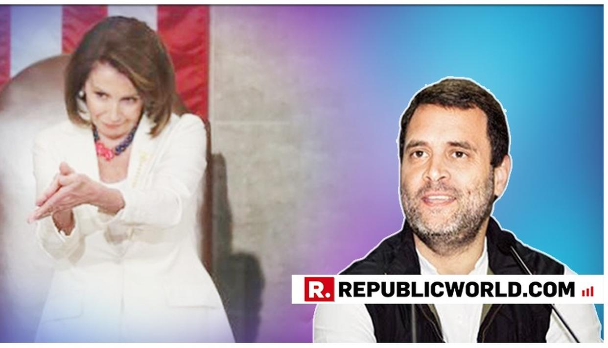OH SNAP! CONGRESS REACTS TO BJP'S RAP-VIDEO BASED ON 'GULLY BOY' WITH A VIRAL MEME. SEE IT HERE