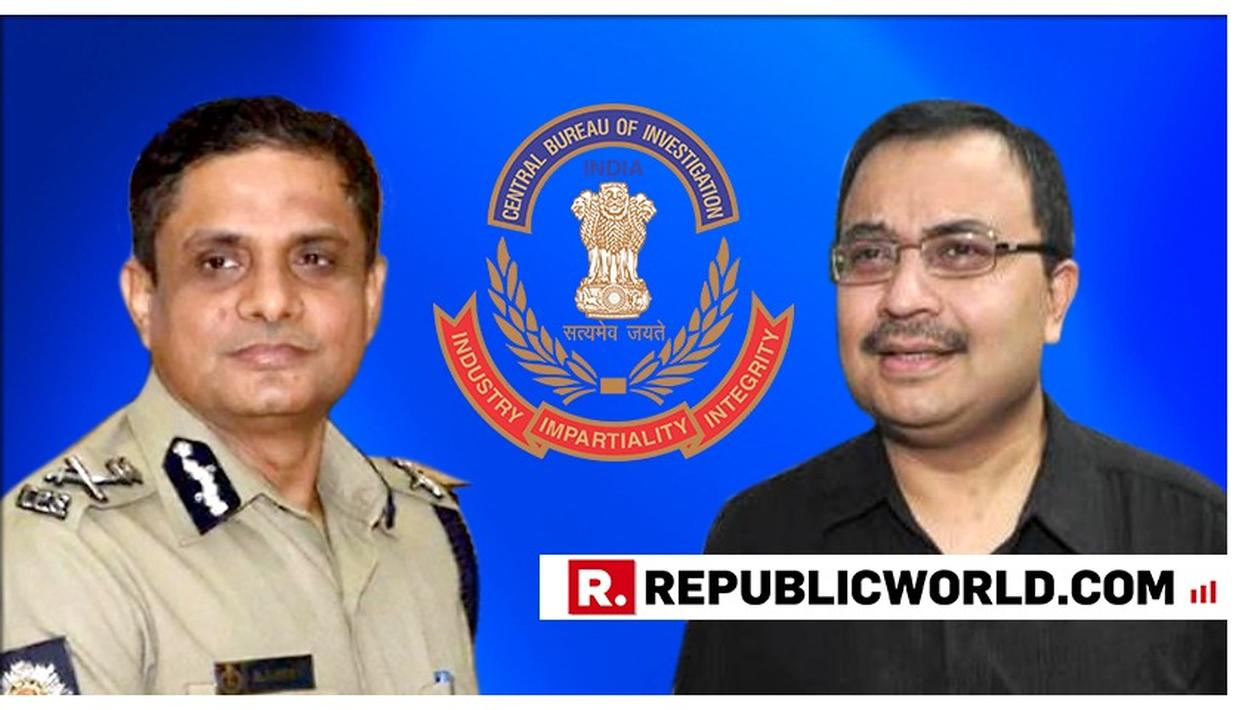 STUNG EX-TMC LEADER KUNAL GHOSH AND KOLKATA CP RAJEEV KUMAR TO BE GRILLED IN JOINT-INVESTIGATION BY CBI