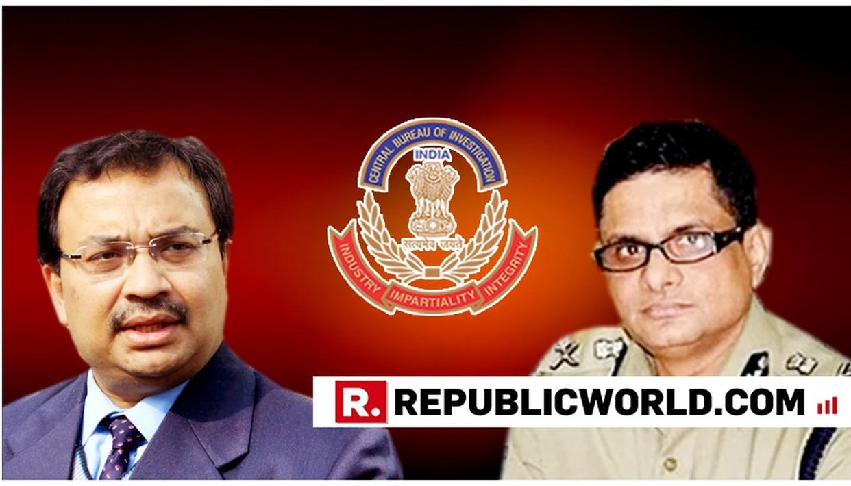 FORMER TMC LEADER KUNAL GHOSH AND TOP COP RAJEEV KUMAR LIKELY TO COME FACE-TO-FACE ON DAY 2 OF SARADHA SCAM CBI PROBE. LIVE updates