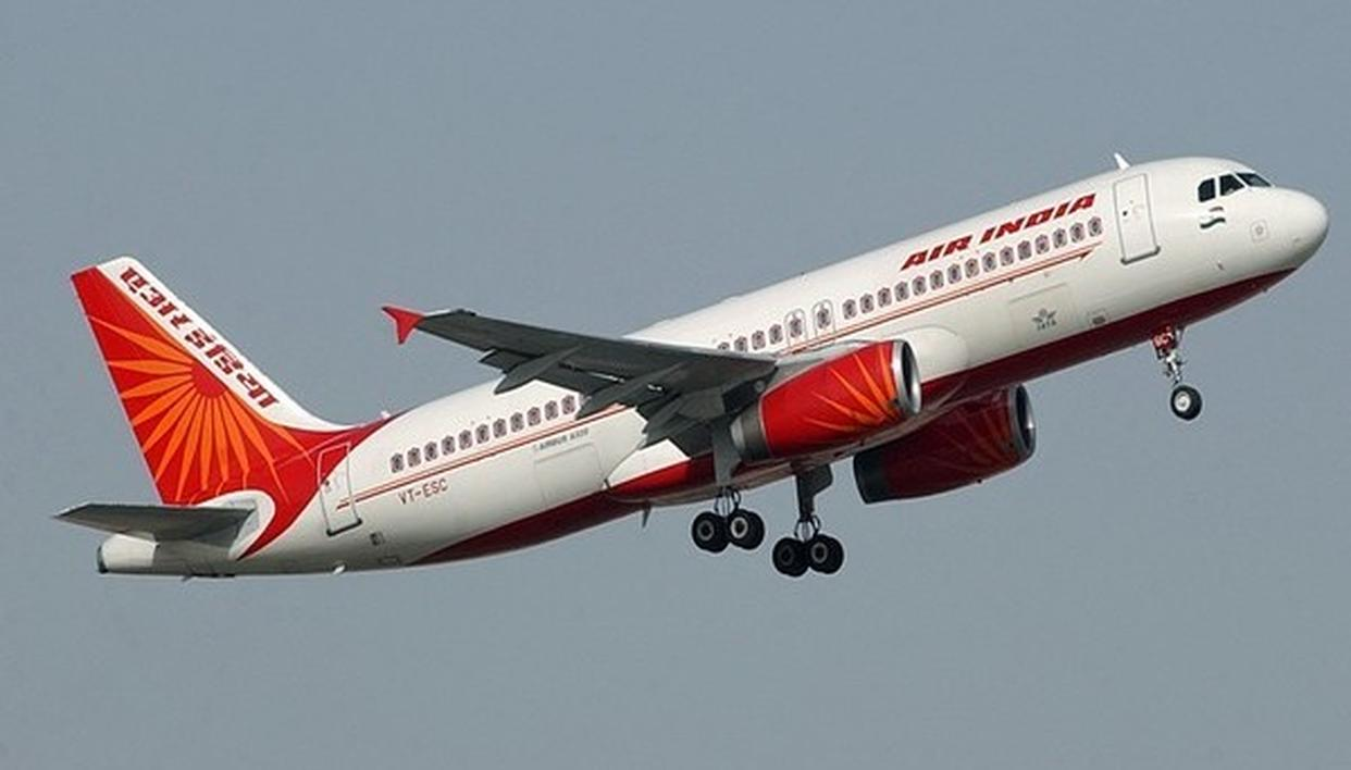 AIR INDIA PLANNING TO INCREASE DAILY UTILISATION OF ITS AIRCRAFT: OFFICIAL