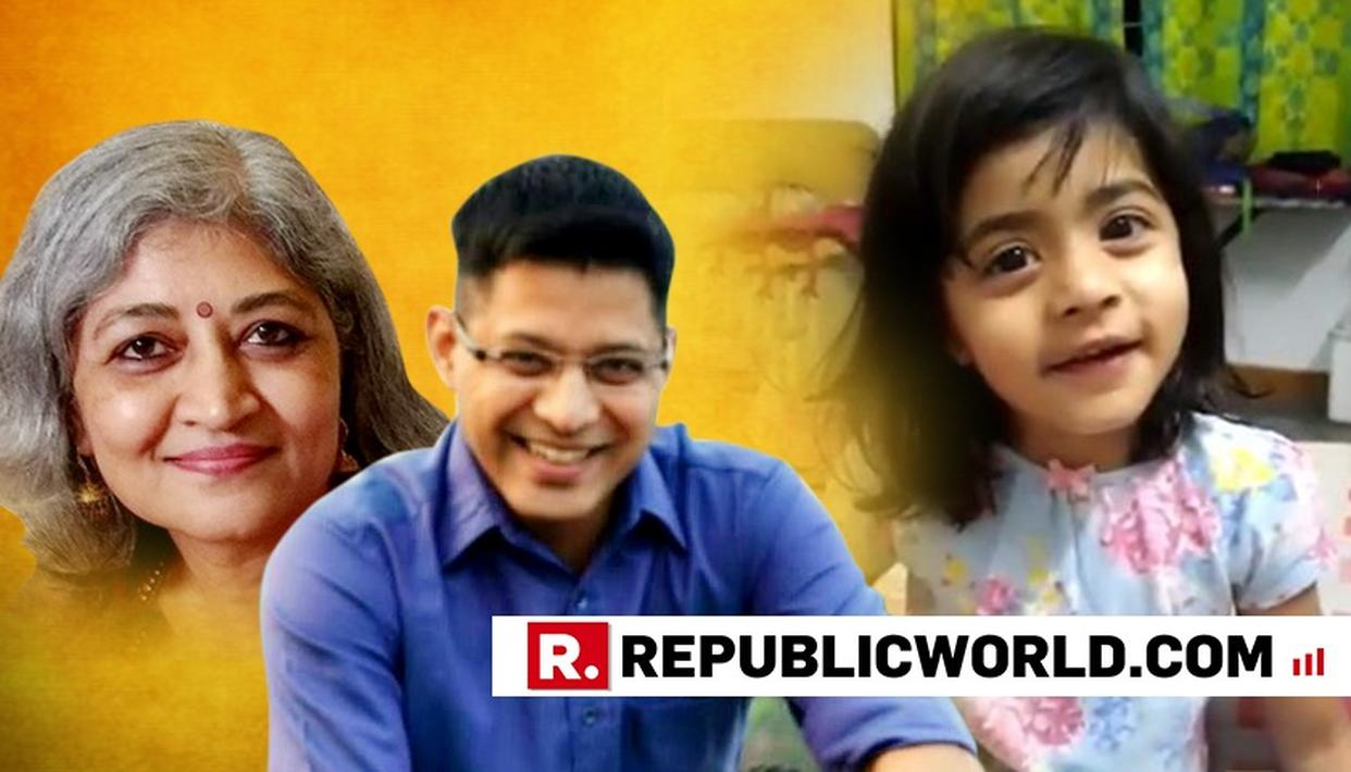 MOVING: A YEARAFTER MAJOR AKSHAY GIRISH WAS MARTYRED, DAUGHTER NAINA SPEAKS ABOUT THE ARMY; RECOLLECTS CONVERSATIONS WITH HER PAPA