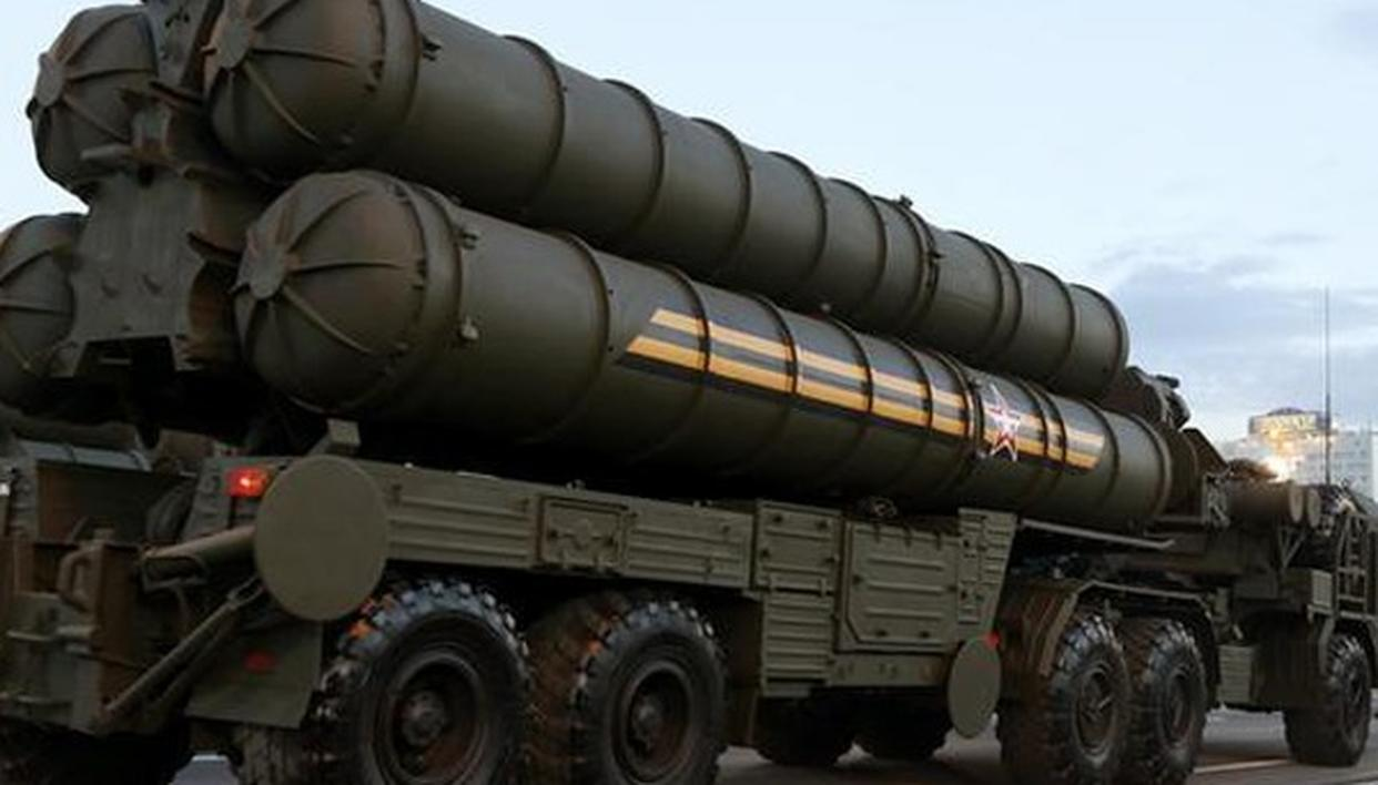 NO SOVEREIGN GUARANTEE WITH RUSSIA IN S-400 DEAL: TOP IAF OFFICER
