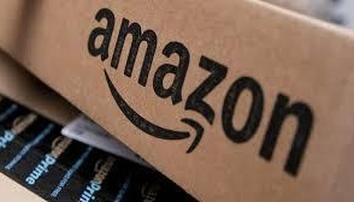 DELHI: FIVE PERSONS NABBED IN AMAZON CHEATING CASE