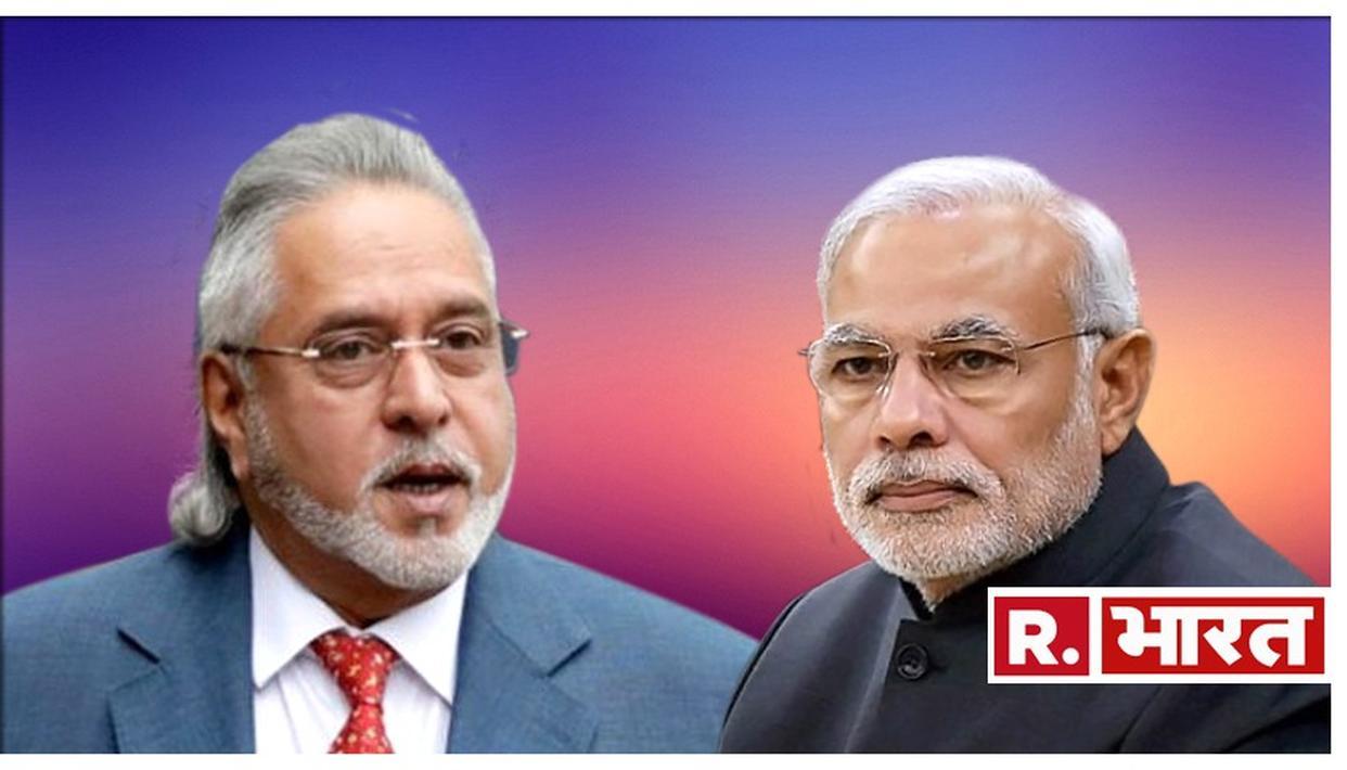 संसद से पीएम मोदी ने साधा निशान, तो बोले विजय माल्या- मैं पैसे देने को तैयार हूं, प्रधानमंत्री क्यों नहीं बैंकों से कहते...?