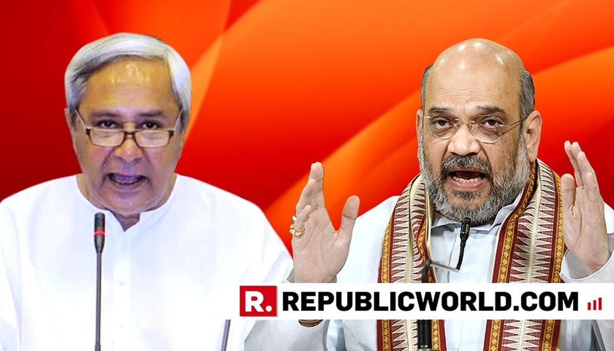 IN ODISHA, RULING BJD-OPPOSITION BJP LODGES COMPLAINT AGAINST EACH OTHER TO ELECTION COMMISSION OF INDIA. DETAILS INSIDE
