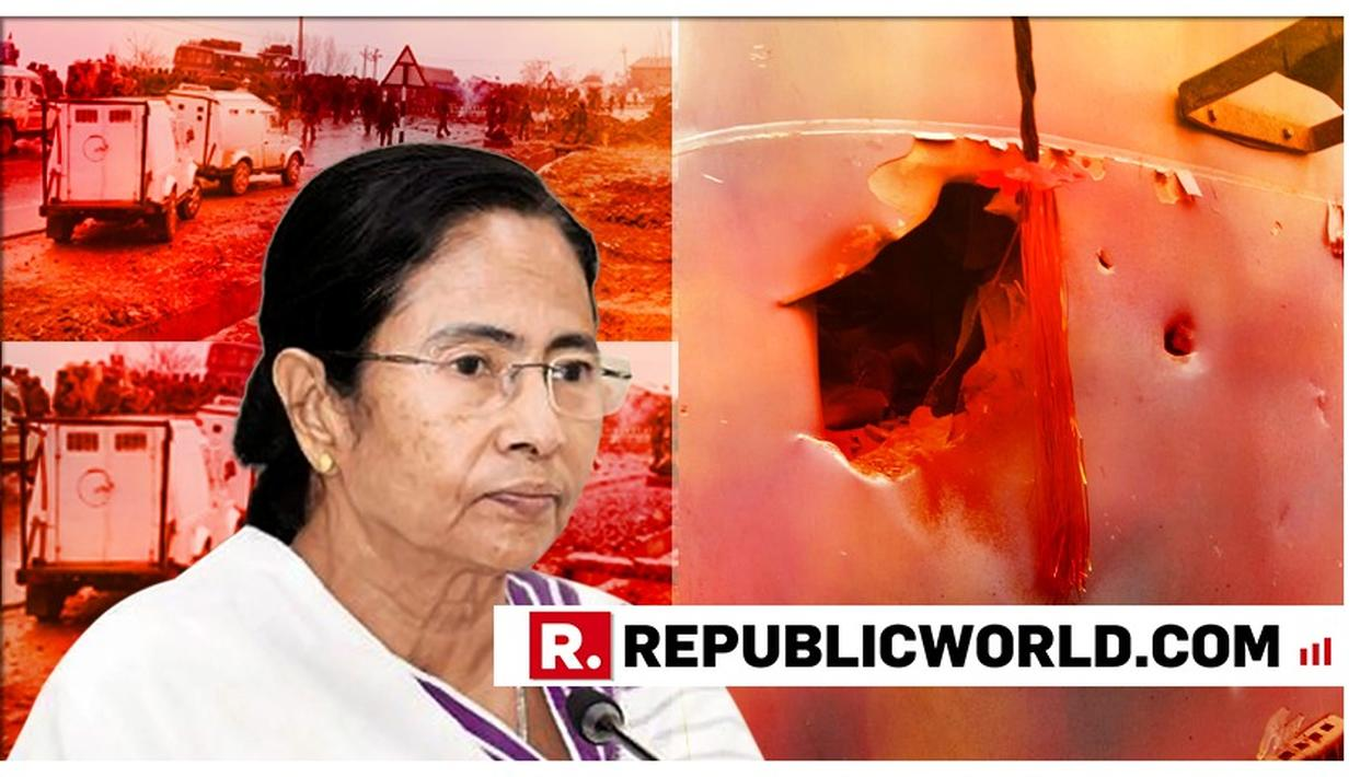 'THOUGHTS AND PRAYERS WITH THE GRIEVING FAMILIES OF OUR BRAVE MARTYRS', MAMATA BANERJEE MOURNS DEATH OF CRPF JAWANS IN PULWAMA