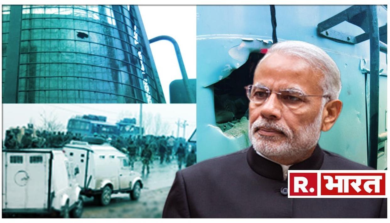 सुरक्षा बलों को आगे की कार्रवाई, समय, स्थान और स्वरूप तय करने की पूरी इजाजत दी गई: PM मोदी