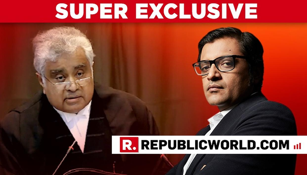SUPER EXCLUSIVE: INDIA'S COUNSEL AT ICJ, HARISH SALVE PRAISES GOVERNMENT'S EFFORTS IN THE KULBHUSHAN JADHAV CASE
