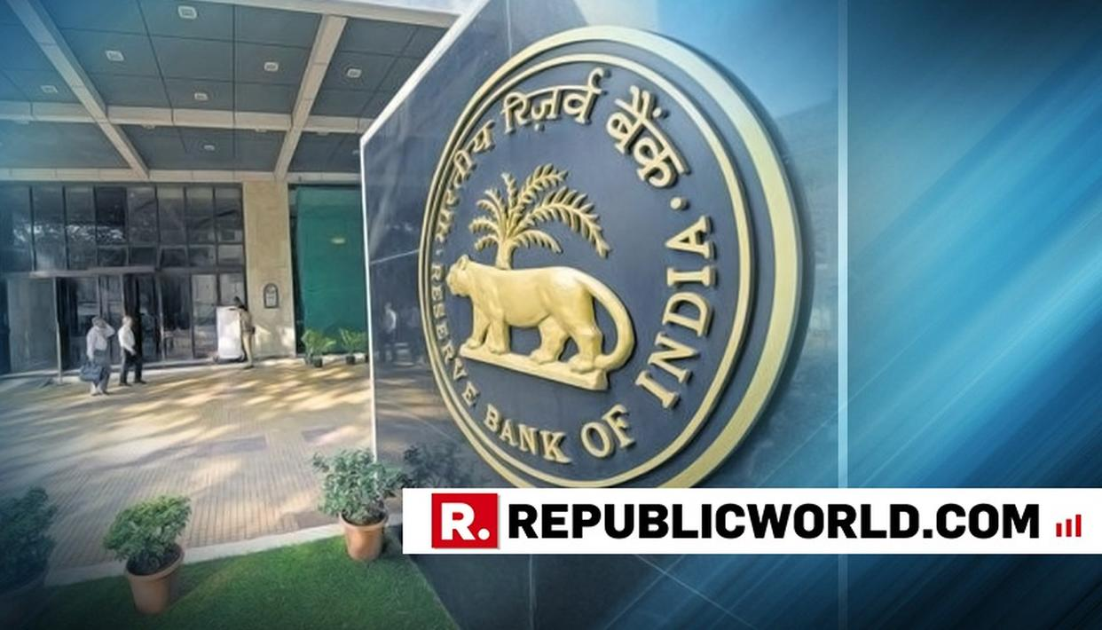 RBI TO PAY RS 28,000 CR AS INTERIM DIVIDEND TO GOVT