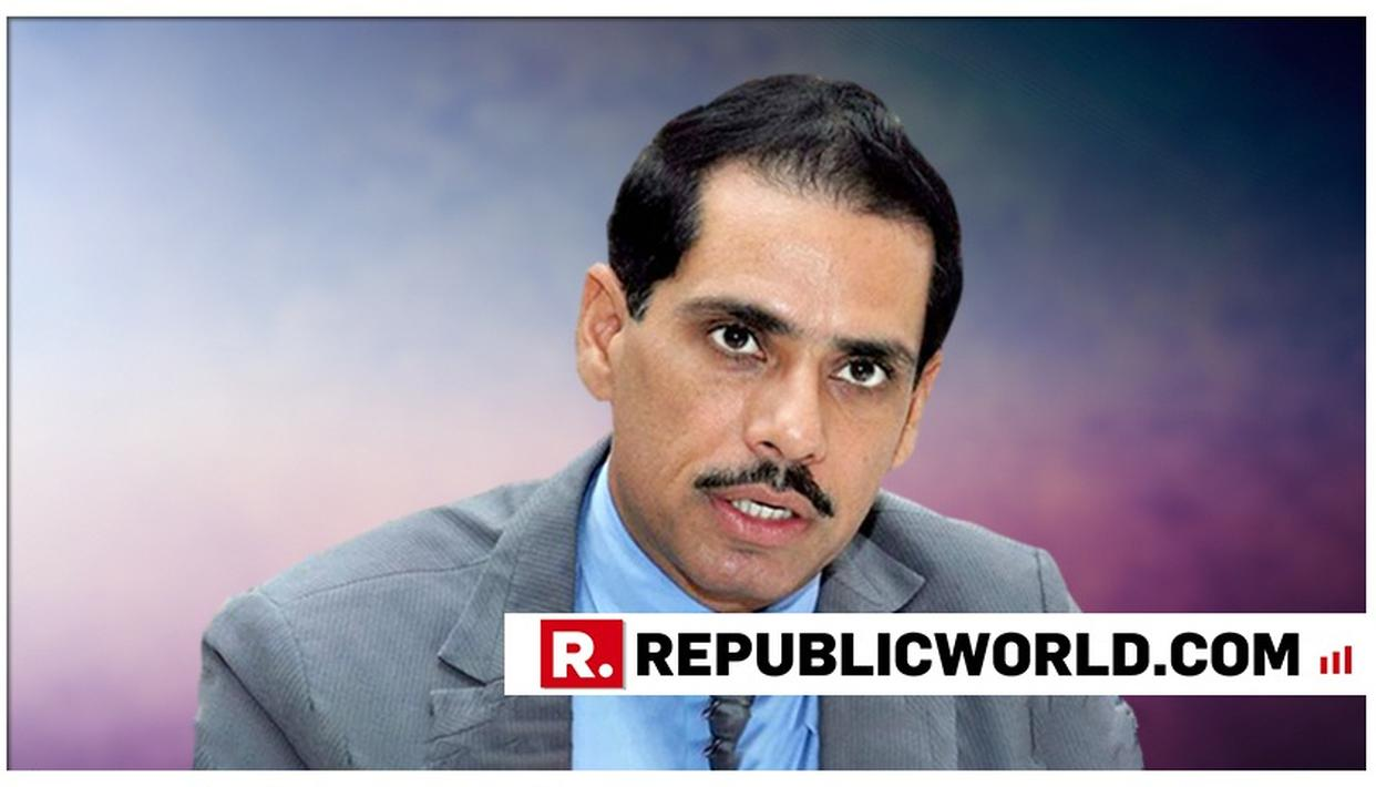 VADRA SKIPS ED APPEARANCE, CITES BAD HEALTH