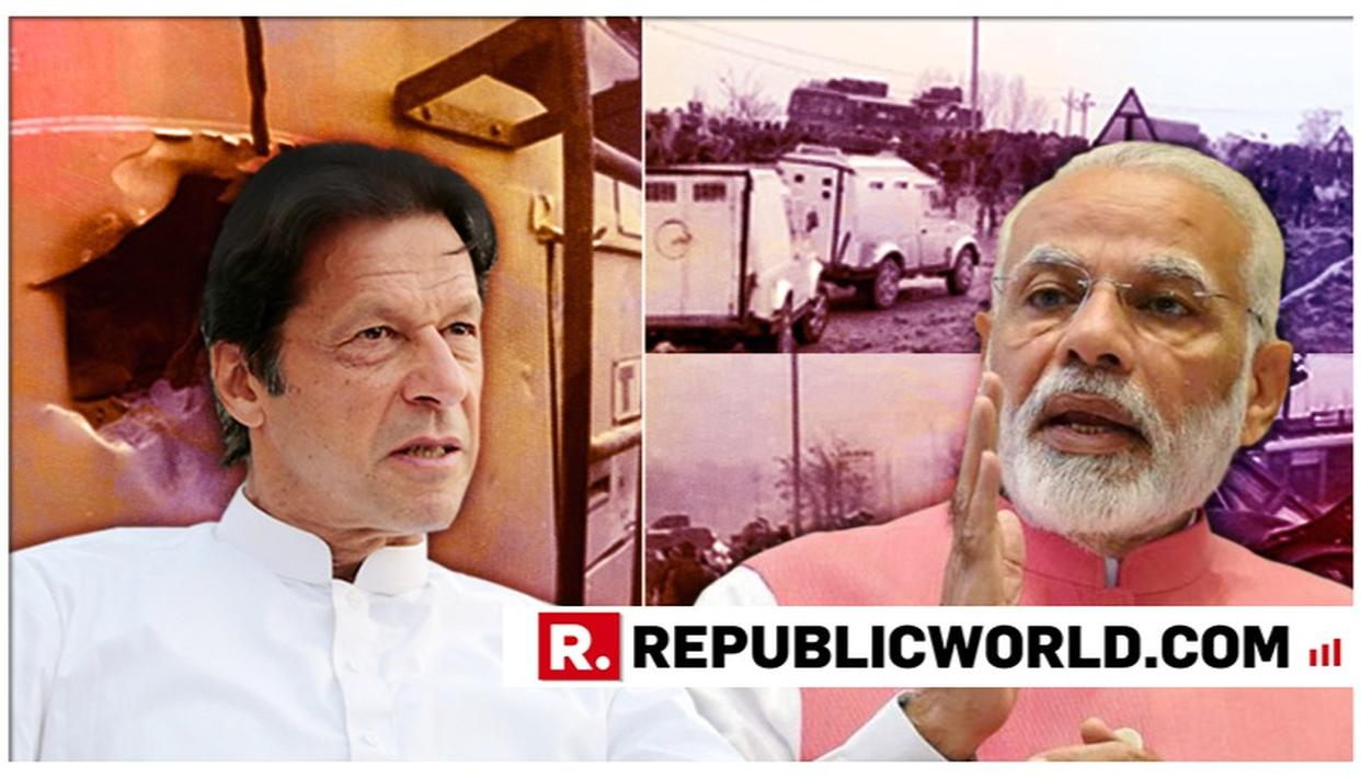 MUST READ: MODI GOVT'S POINT BY POINT REPLY TO IMRAN KHAN'S STATEMENT ON PULWAMA ATTACK