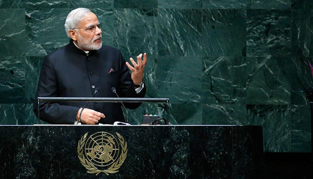 BIG WIN FOR INDIA: UNSC NAMES JAISH