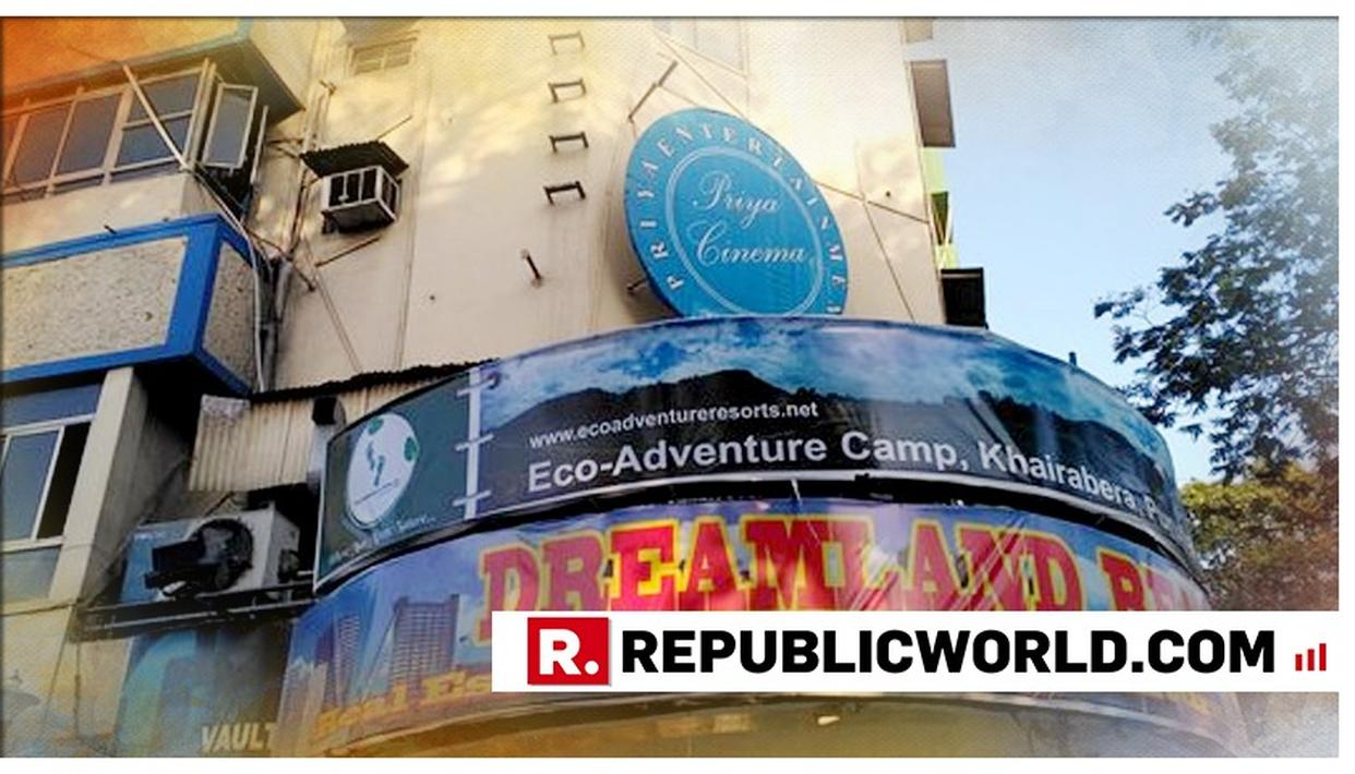 SINGLE-SCREEN PRIYA RE-OPENS 6 MONTHS AFTER FIRE INCIDENT