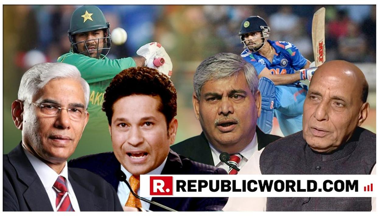 READ: BCCI'S LETTER TO ICC
