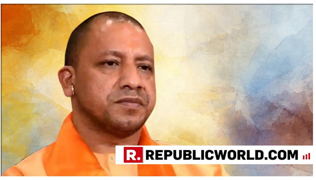 WATCH   UP CM YOGI ADITYANATH GETS EMOTIONAL WHILE SPEAKING ABOUT FAMILIES OF PULWAMA MARTYRS