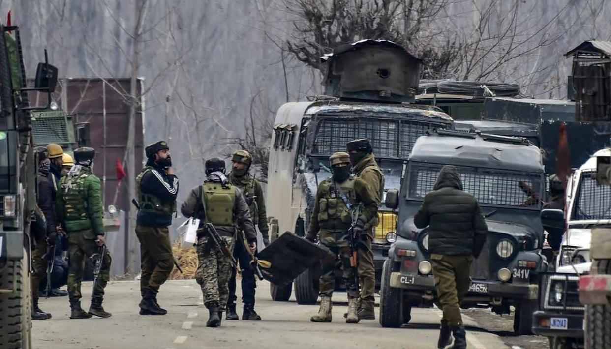 PULWAMA TERROR ATTACK: CRACKDOWN ON JAMAAT-E-ISLAMI J&K, TOP LEADERS DETAINED BY POLICE